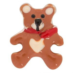 Picture of Bear Charm
